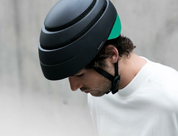 Dott lance son casque pliable